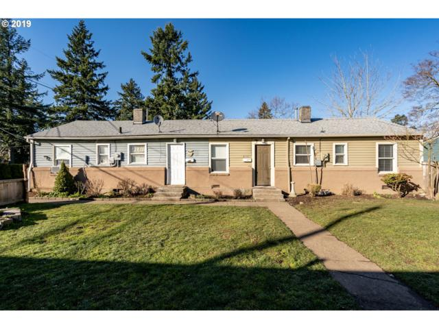7304 SE 62ND Ave, Portland, OR 97206 (MLS #19441922) :: Matin Real Estate Group