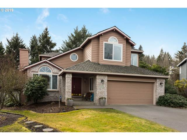 15310 SW Widgeon Ct, Beaverton, OR 97007 (MLS #19442183) :: Homehelper Consultants