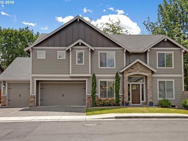 9266 SW Rambler Ln, Portland, OR 97223 (MLS #19442205) :: Gregory Home Team | Keller Williams Realty Mid-Willamette