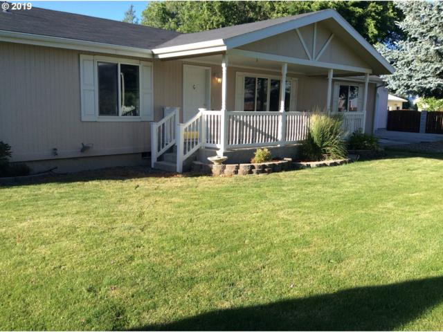 2712 Greenwood St, La Grande, OR 97850 (MLS #19442310) :: R&R Properties of Eugene LLC