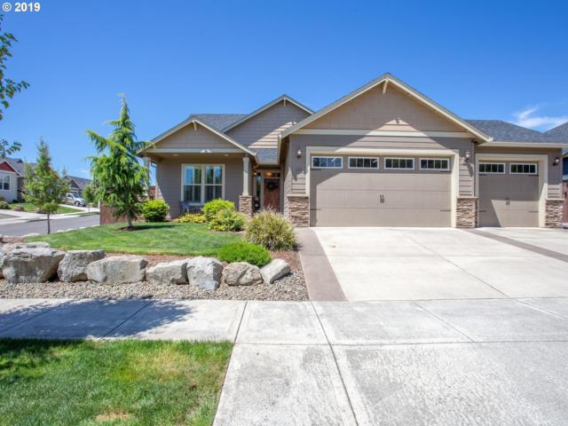 141 N 40TH Ave, Ridgefield, WA 98642 (MLS #19442526) :: Matin Real Estate Group