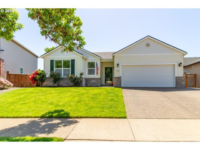 3994 Century Dr, Eugene, OR 97402 (MLS #19442612) :: Song Real Estate