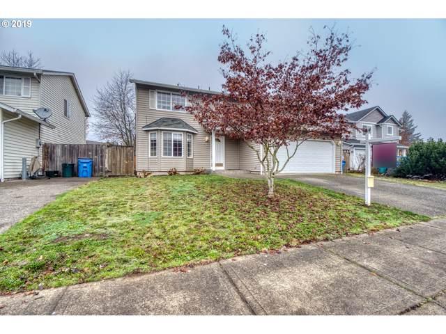 15414 NE 80TH St, Vancouver, WA 98682 (MLS #19442818) :: Fox Real Estate Group