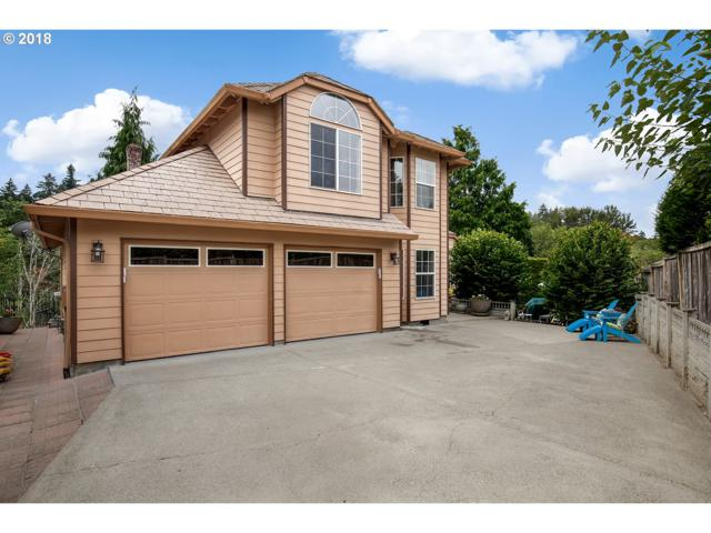 3945 SE Licyntra Ln, Milwaukie, OR 97002 (MLS #19442868) :: Fox Real Estate Group
