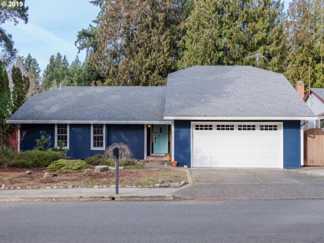7465 SW Lara St, Portland, OR 97223 (MLS #19443022) :: Portland Lifestyle Team