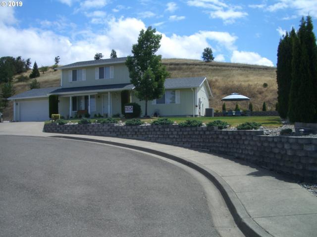 1388 NE Lisa Way, Myrtle Creek, OR 97457 (MLS #19443095) :: Song Real Estate