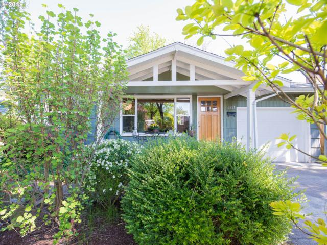 6821 SE Kelly St, Portland, OR 97206 (MLS #19443237) :: Townsend Jarvis Group Real Estate