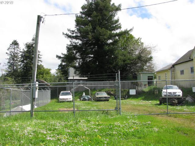 0 N Adams, Coquille, OR 97423 (MLS #19443307) :: Homehelper Consultants