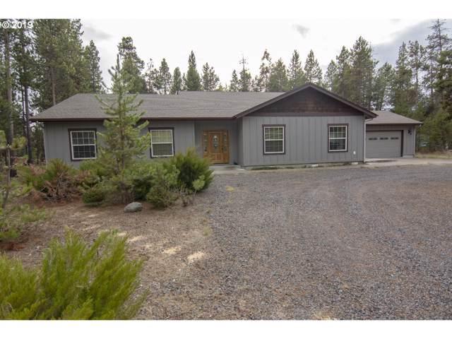 17160 Merganser Dr, Bend, OR 97707 (MLS #19443643) :: Fox Real Estate Group