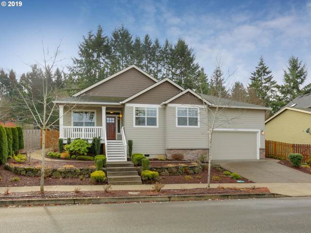 36744 Katrina St, Sandy, OR 97055 (MLS #19443877) :: Next Home Realty Connection