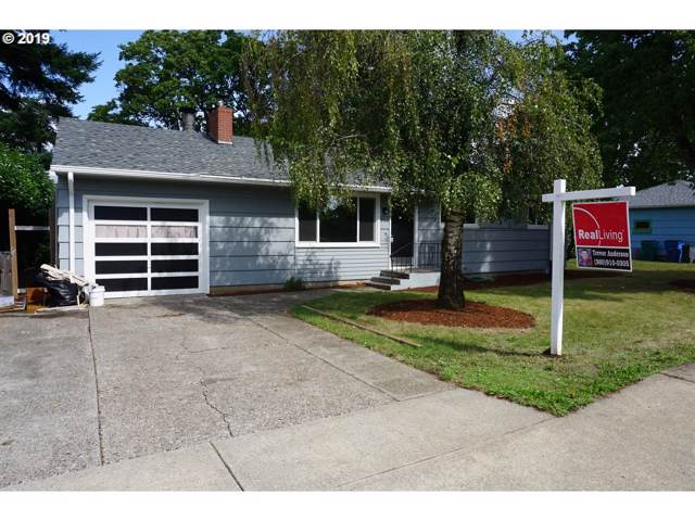 8904 SE Northgate Ave, Vancouver, WA 98664 (MLS #19443952) :: Change Realty