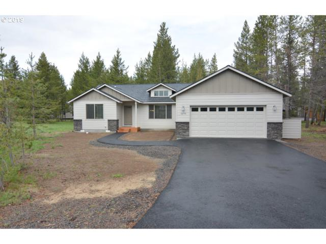 16758 Pony Express Way, Bend, OR 97707 (MLS #19443969) :: Cano Real Estate