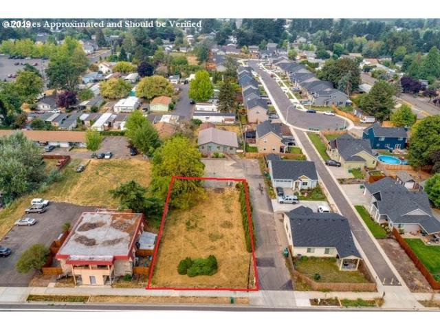 0 N College St, Newberg, OR 97132 (MLS #19444021) :: Cano Real Estate