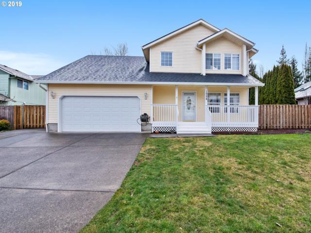 1924 NW 31ST Way, Camas, WA 98607 (MLS #19444078) :: Fox Real Estate Group