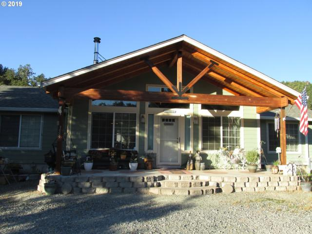 3565 Canyonville-Riddle Rd, Riddle, OR 97469 (MLS #19444090) :: Townsend Jarvis Group Real Estate