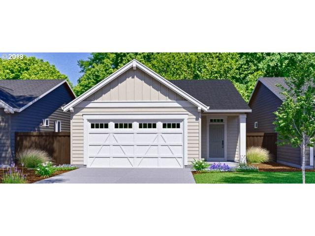 1423 NW Campanella (Lot 12) Way, Estacada, OR 97023 (MLS #19444123) :: Fox Real Estate Group