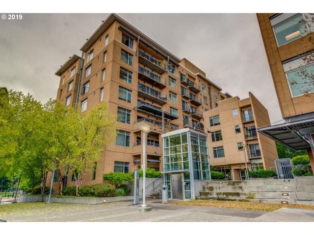 701 Columbia St #101, Vancouver, WA 98660 (MLS #19444321) :: Change Realty