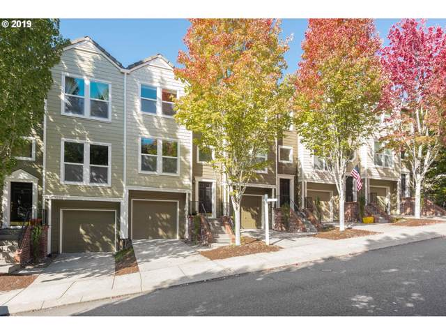 2817 NW Kennedy Ct #51, Portland, OR 97229 (MLS #19444413) :: Next Home Realty Connection