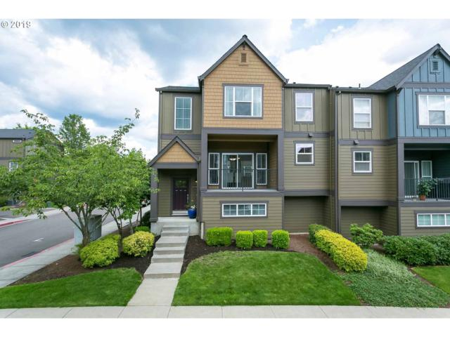 10920 SW Briarwood Pl, Tigard, OR 97223 (MLS #19444446) :: Homehelper Consultants