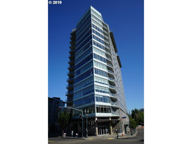 1926 W Burnside St #1414, Portland, OR 97209 (MLS #19444468) :: Next Home Realty Connection
