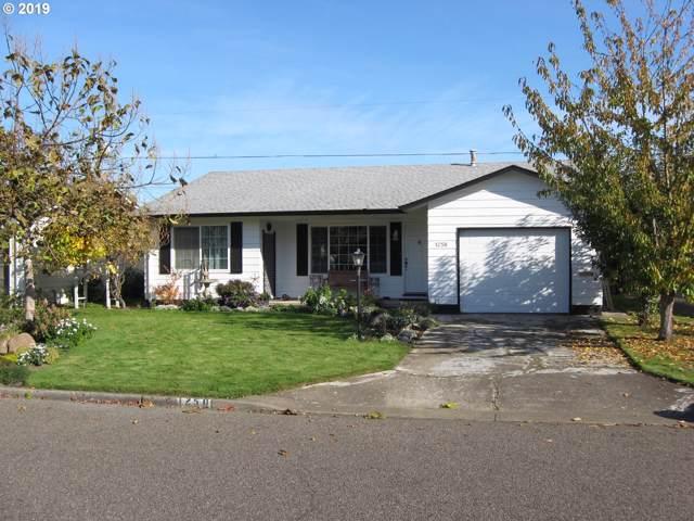 1250 Princeton Rd, Woodburn, OR 97071 (MLS #19444531) :: Gustavo Group
