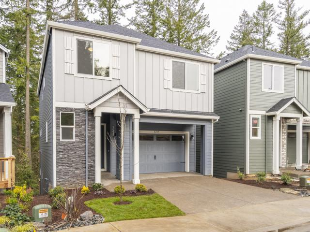 8237 SW Oldham Dr, Beaverton, OR 97007 (MLS #19444704) :: The Liu Group