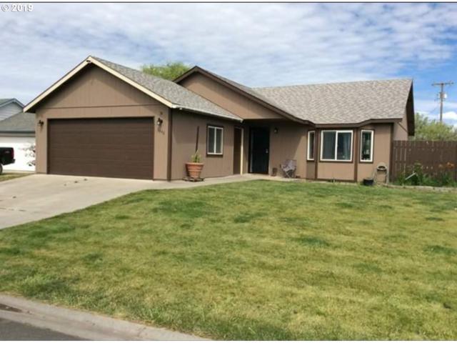 1440 Lupine St, Milton-Freewater, OR 97862 (MLS #19444788) :: McKillion Real Estate Group