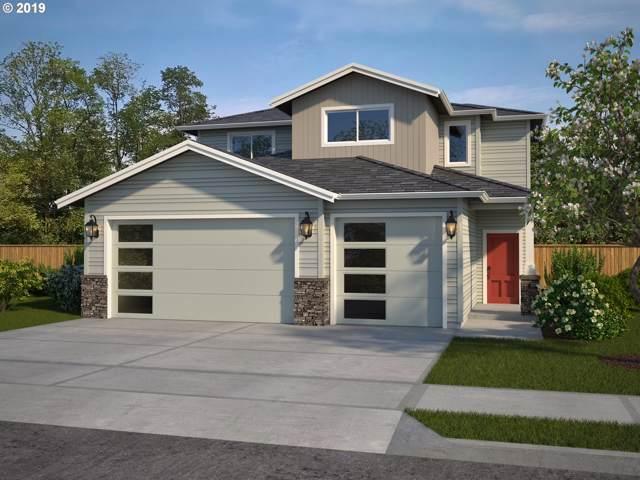 1115 NE 14TH Way Lot43, Battle Ground, WA 98604 (MLS #19444917) :: Matin Real Estate Group