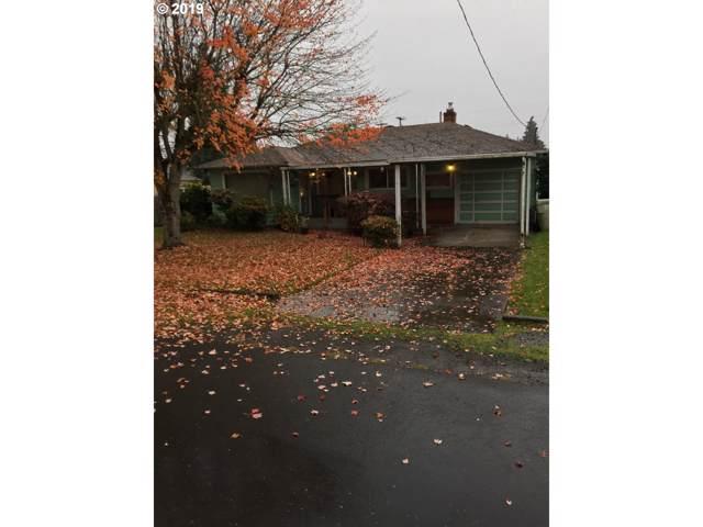 18020 SW Alexander St, Aloha, OR 97003 (MLS #19444992) :: Homehelper Consultants
