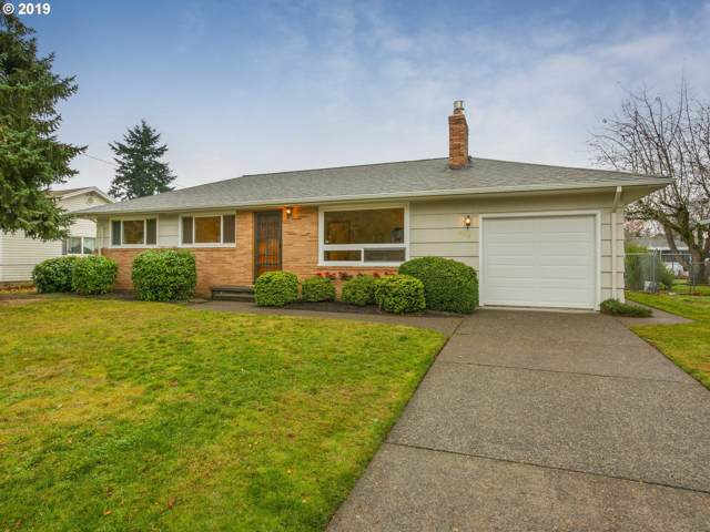 2235 SE 185TH Ave, Portland, OR 97233 (MLS #19445126) :: Next Home Realty Connection