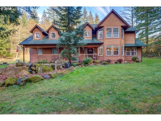 28904 NE Falls Rd, Yacolt, WA 98675 (MLS #19445478) :: Cano Real Estate