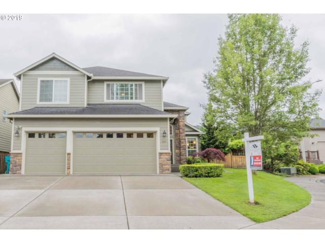 707 NW 121ST Cir, Vancouver, WA 98685 (MLS #19445548) :: Next Home Realty Connection