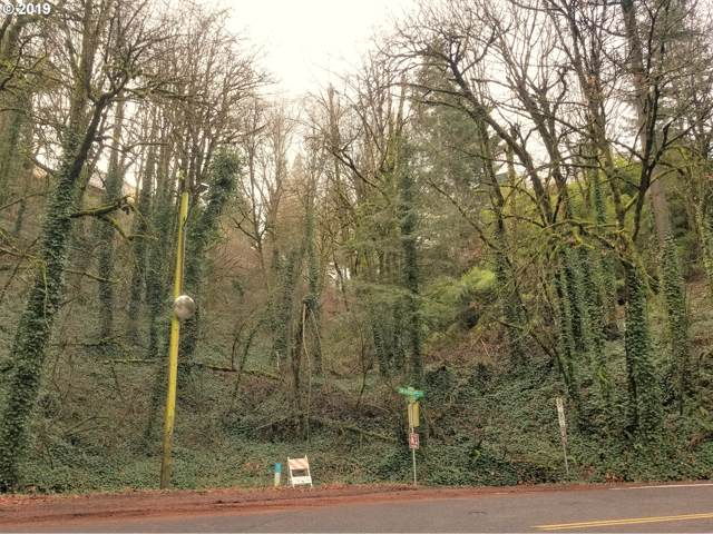 2009 SW Mount Hood Ln, Portland, OR 97239 (MLS #19445673) :: Beach Loop Realty