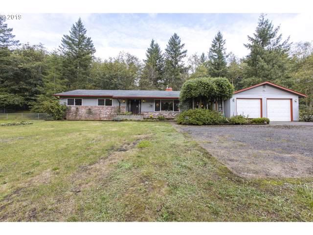 31604 NE Kelly Rd, Yacolt, WA 98675 (MLS #19445690) :: Cano Real Estate