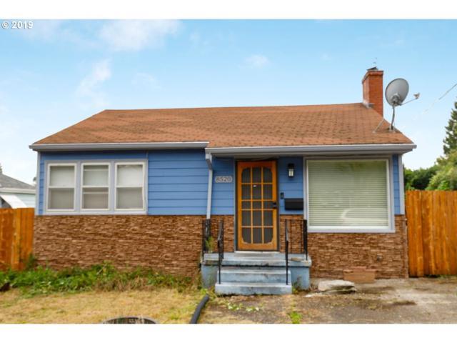 8520 N Hamlin Ave, Portland, OR 97217 (MLS #19445752) :: Gregory Home Team | Keller Williams Realty Mid-Willamette