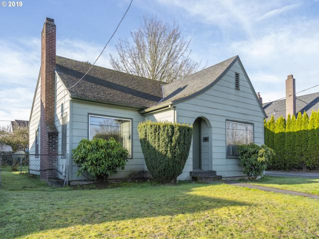 548 N Lombard St, Portland, OR 97217 (MLS #19445780) :: Territory Home Group