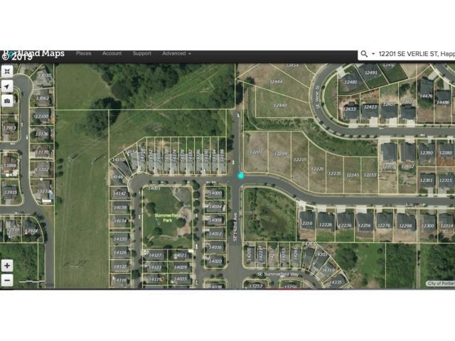 12201 SE Verlie St, Happy Valley, OR 97086 (MLS #19445831) :: Fox Real Estate Group