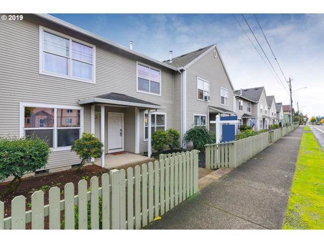 14150 E Burnside St, Portland, OR 97233 (MLS #19445930) :: Townsend Jarvis Group Real Estate