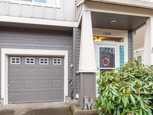 1226 SE Roundelay St, Hillsboro, OR 97123 (MLS #19445985) :: Next Home Realty Connection