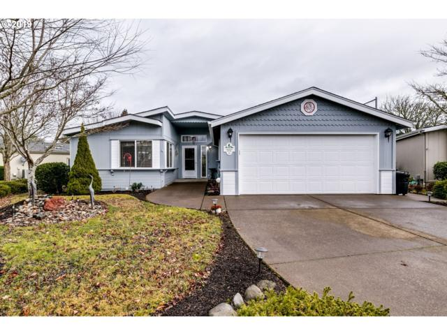 122 Andrew Dr, Cottage Grove, OR 97424 (MLS #19445989) :: Change Realty