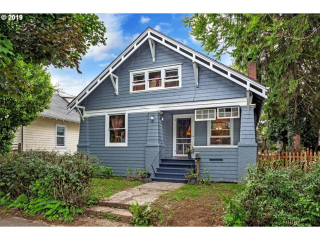 5030 SE Haig St, Portland, OR 97206 (MLS #19446011) :: TK Real Estate Group