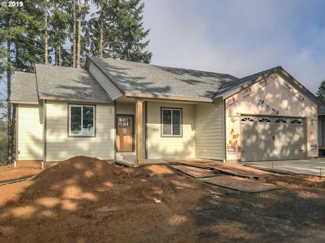 633 Wildcat Canyon Rd #62, Sutherlin, OR 97479 (MLS #19446035) :: Realty Edge