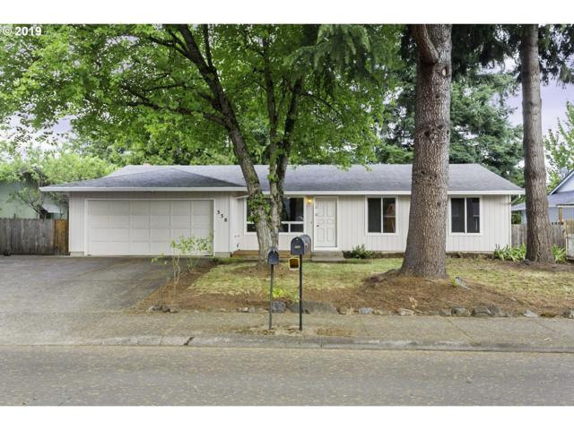 338 SE 33RD Ave, Hillsboro, OR 97123 (MLS #19446040) :: Next Home Realty Connection