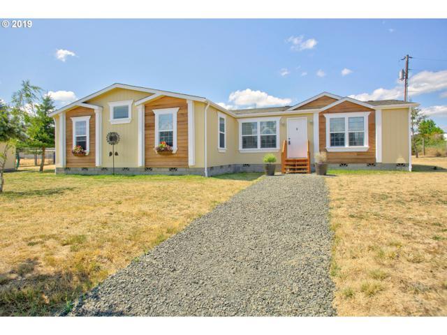 575 Dairy Loop Rd, Roseburg, OR 97471 (MLS #19446060) :: Matin Real Estate Group