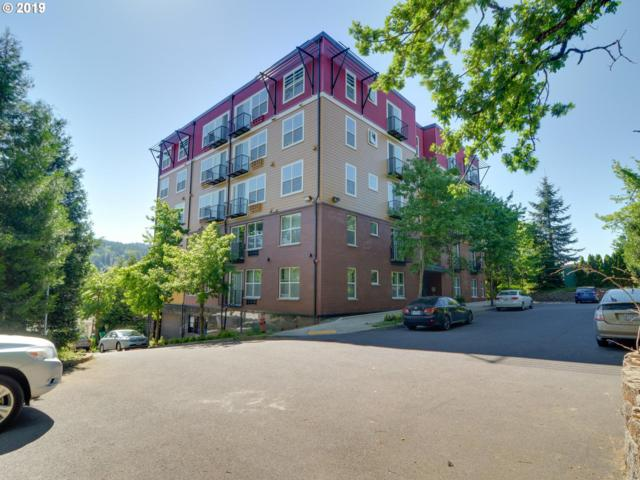 8712 N Decatur St #301, Portland, OR 97203 (MLS #19446074) :: Stellar Realty Northwest