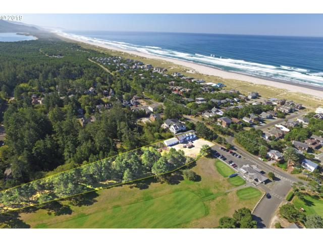 908 Lakeview Dr B, Manzanita, OR 97130 (MLS #19446091) :: Realty Edge