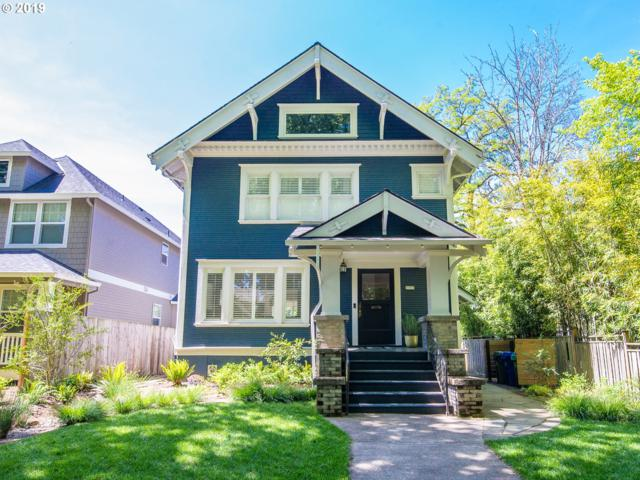 5757 NE Rodney Ave, Portland, OR 97211 (MLS #19446312) :: The Galand Haas Real Estate Team