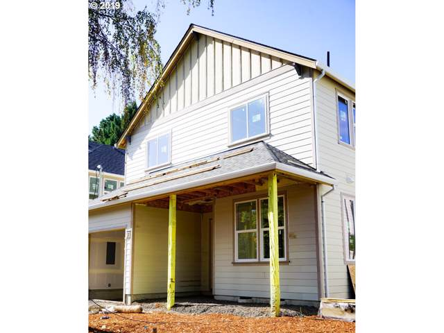 133 SE 55TH Ave A, Portland, OR 97215 (MLS #19446360) :: Next Home Realty Connection