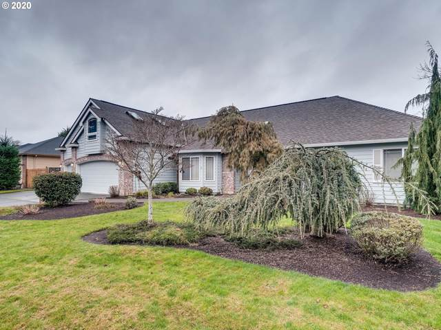 5935 SE Mcnary Rd, Milwaukie, OR 97267 (MLS #19446384) :: McKillion Real Estate Group