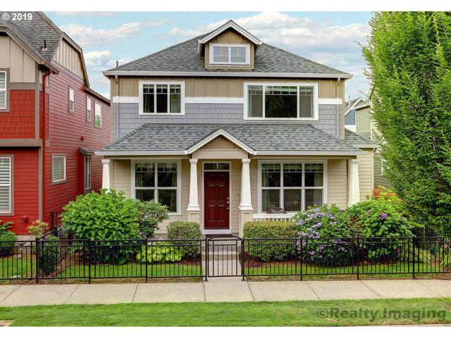 6134 NE Chestnut St, Hillsboro, OR 97124 (MLS #19446551) :: Fox Real Estate Group